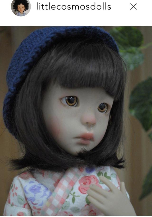 V/E Midnoir- Cosmos dolls Bastian- Dollstown- Batty Boo ETC. 4fb9b610