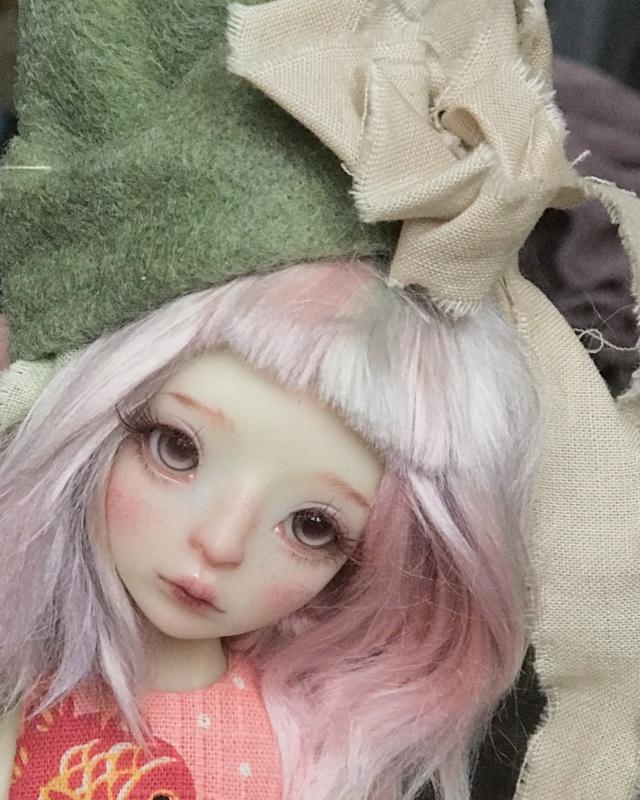 V/E Midnoir- Cosmos dolls Bastian- Dollstown- Batty Boo ETC. 72d0ed10