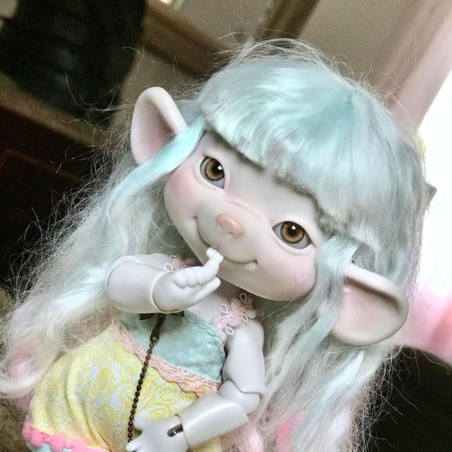V/E Midnoir- Cosmos dolls Bastian- Dollstown- Batty Boo ETC. 9ce19110