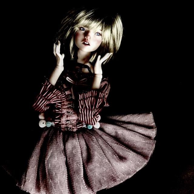 V/E Midnoir- Cosmos dolls Bastian- Dollstown- Batty Boo ETC. Be71f610