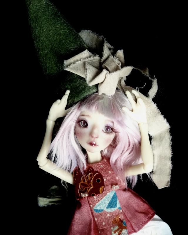 V/E Midnoir- Cosmos dolls Bastian- Dollstown- Batty Boo ETC. Dfe67910