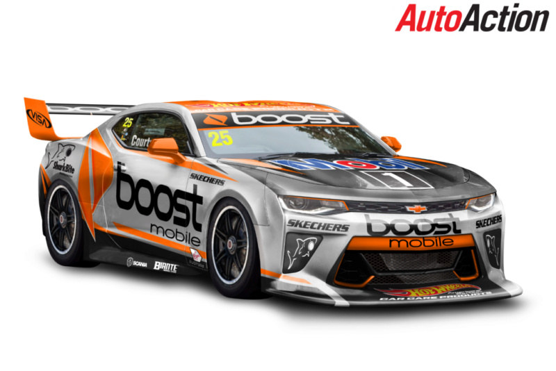 V8 Supercars - Page 10 Aa175610