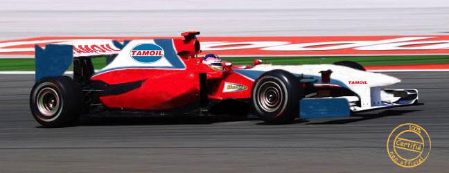 [F1] Jacques Villeneuve - Page 11 Durang10