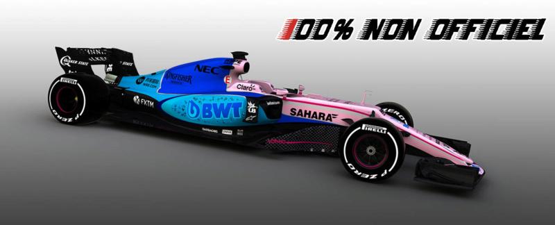 [F1] Brabham Force-10