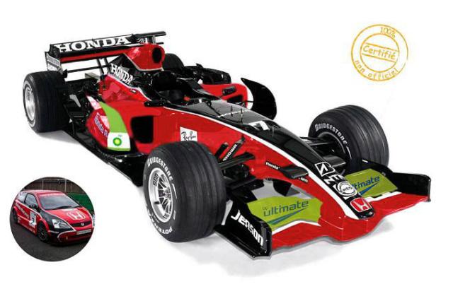 [F1] Ross Brawn Hondar11