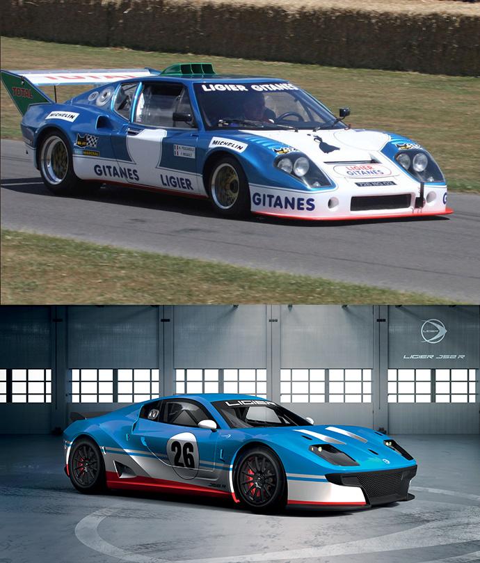 Courses circuit en France - Page 2 Ligier10