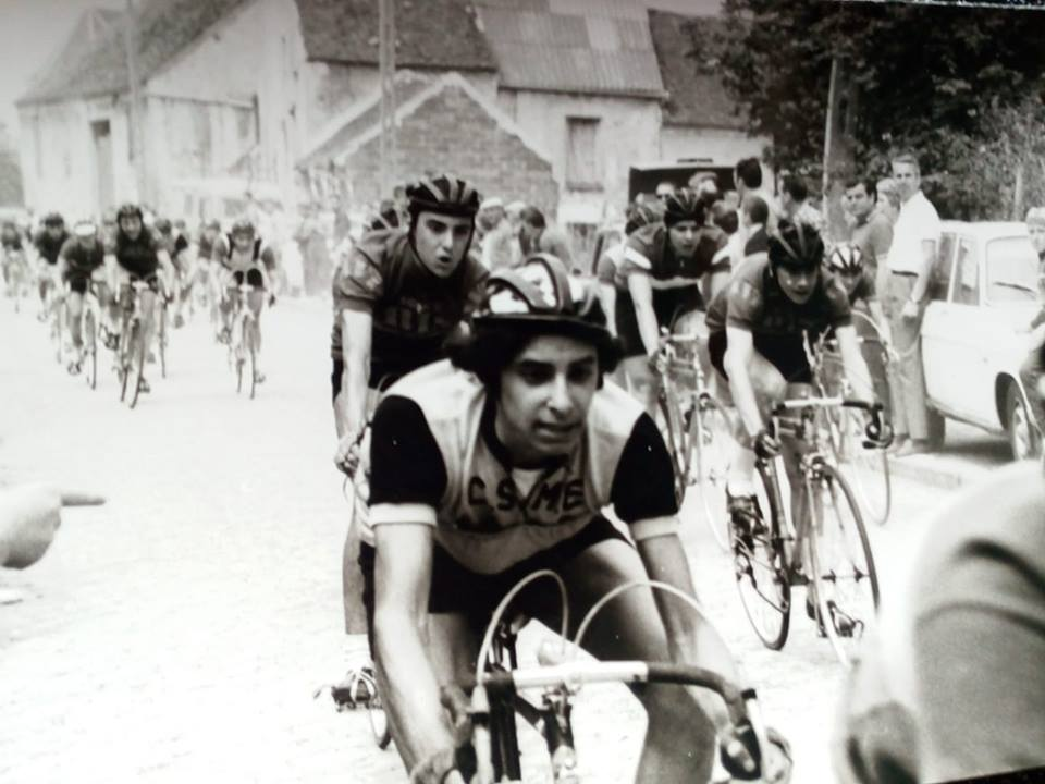 Le passé du vélo en Vrac. - Page 26 Chenne10