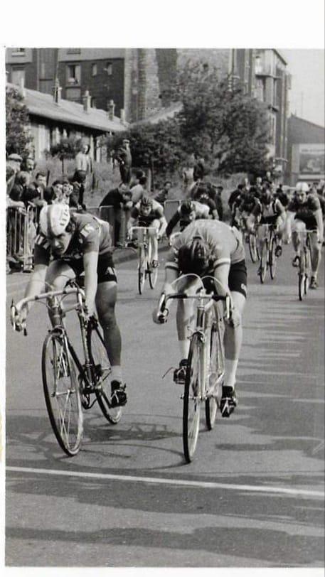 Le passé du vélo en Vrac. - Page 26 Courne10