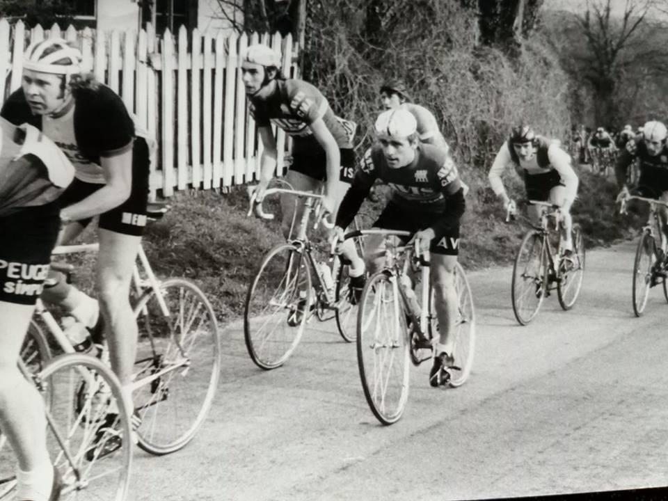 Le passé du vélo en Vrac. - Page 27 Courne11