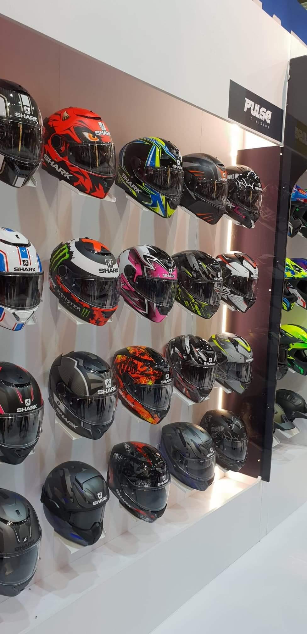 Motopiste.net était au Salon de Milan(EICMA) Le Compte Rendu ! Receiv18
