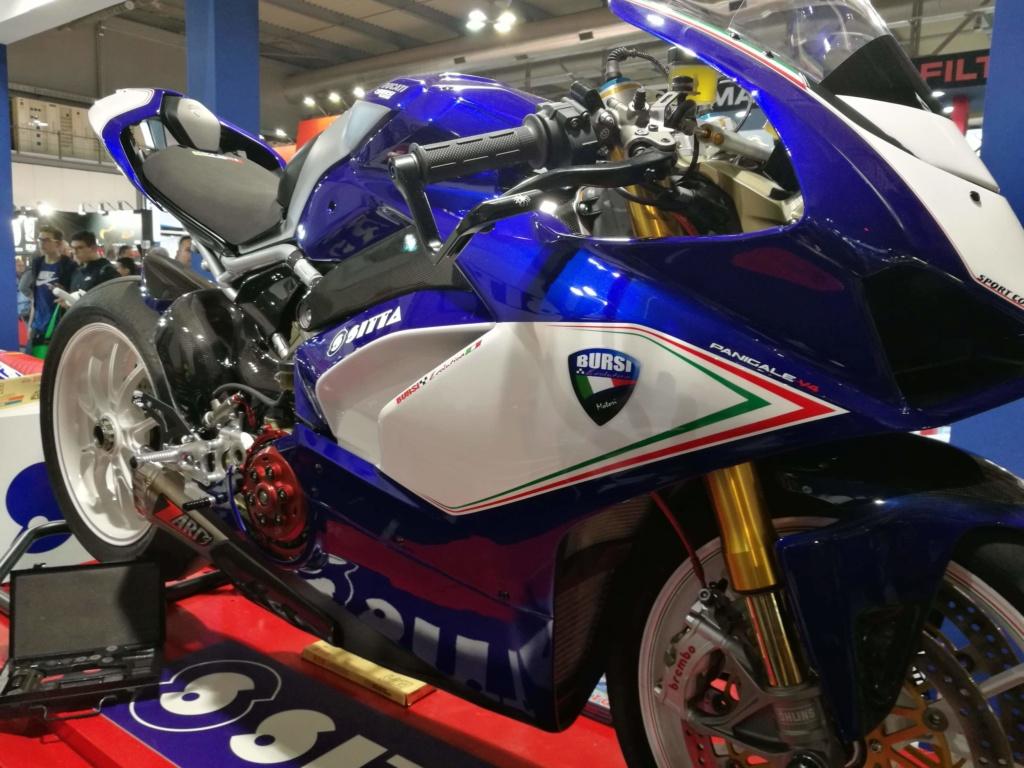 Motopiste.net était au Salon de Milan(EICMA) Le Compte Rendu ! Receiv19