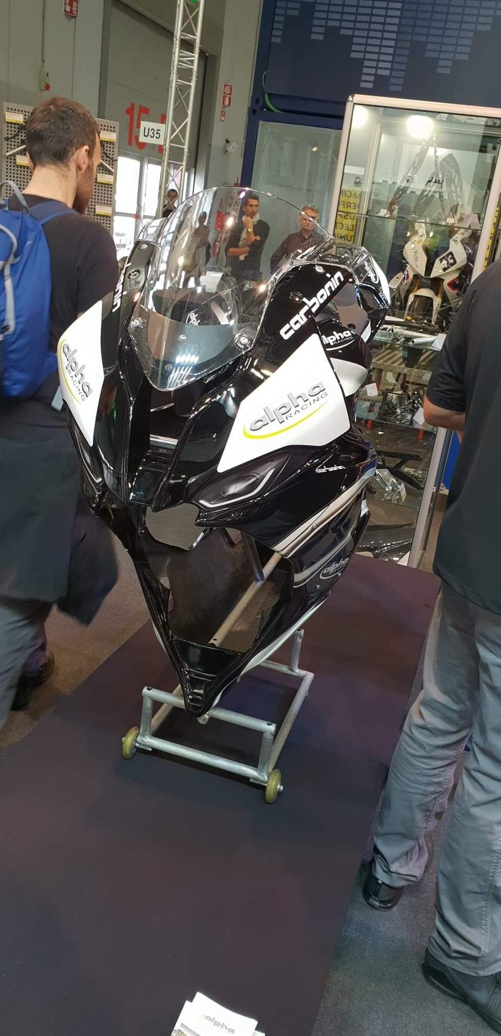 Motopiste.net était au Salon de Milan(EICMA) Le Compte Rendu ! Receiv39