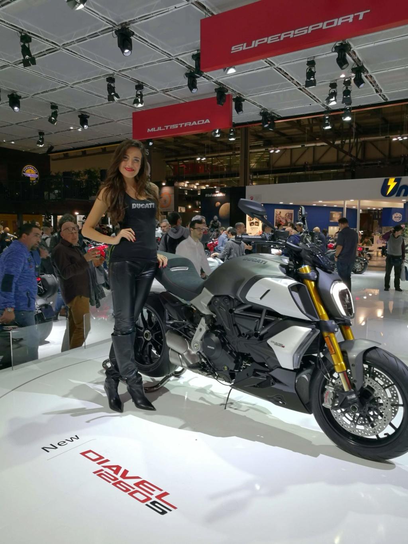 Motopiste.net était au Salon de Milan(EICMA) Le Compte Rendu ! Receiv43