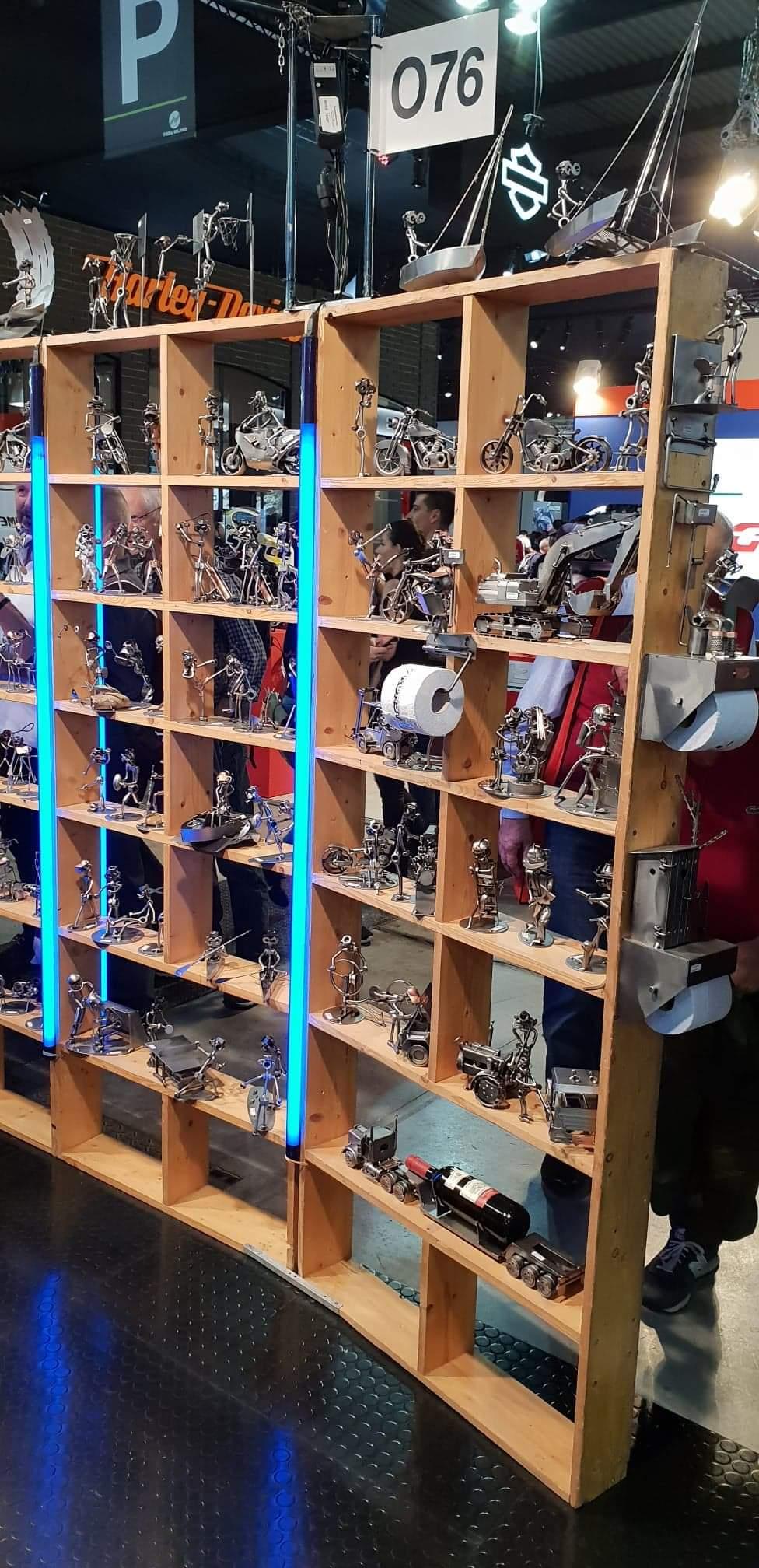 Motopiste.net était au Salon de Milan(EICMA) Le Compte Rendu ! Receiv51