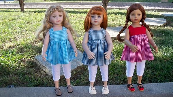 les 3 filles Trio_211