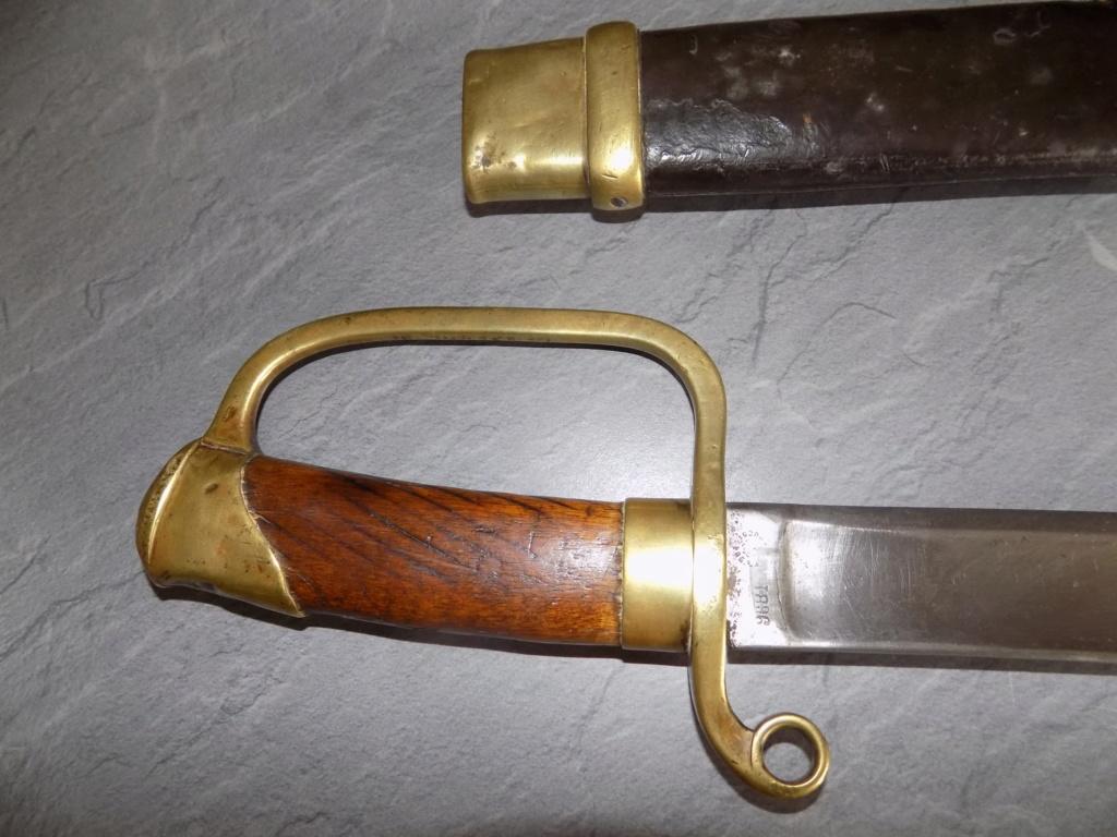 Acquisition d'un sabre briquet Dscn1920