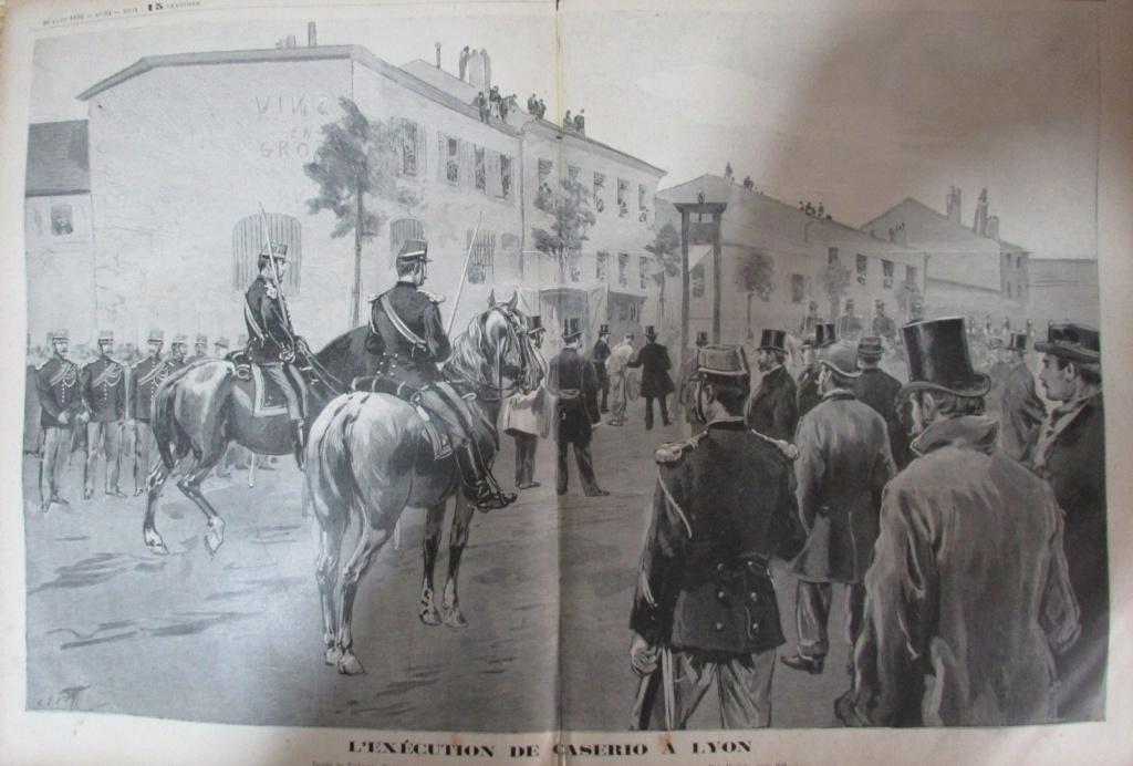 Sante Caserio - 1894 - Page 5 Guillo13
