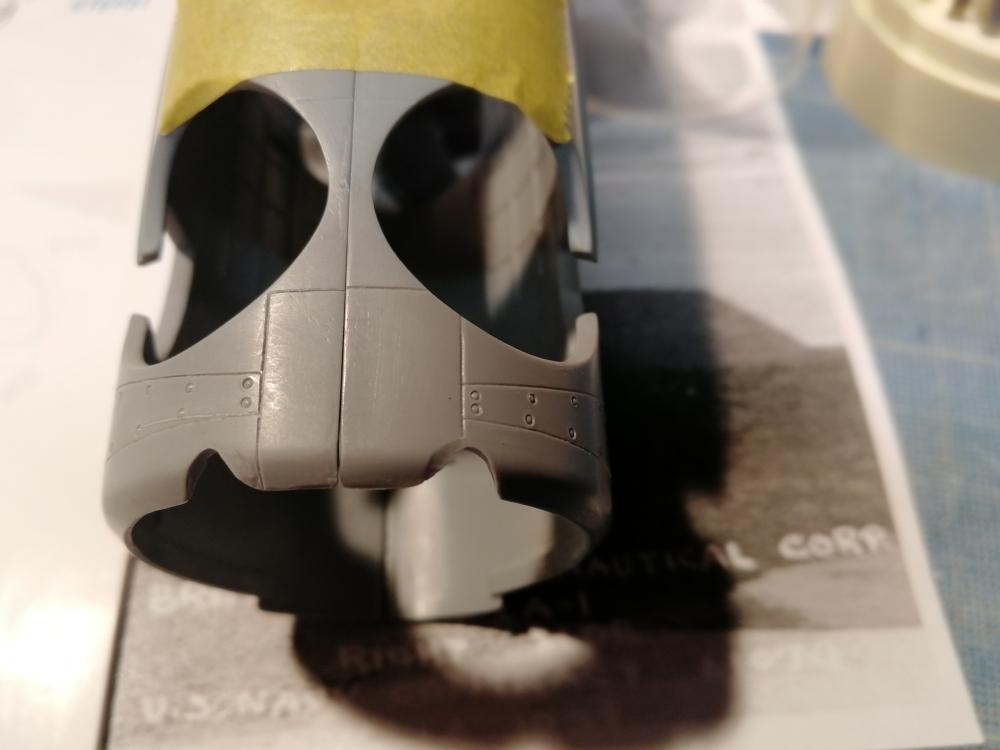 [Année AZUR] Brewster F2A-1 Buffalo Spécial Hobby 1:32 - Page 2 _zagf224