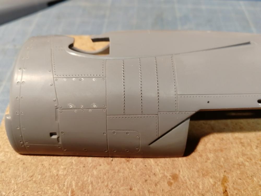 [Année AZUR] Brewster F2A-1 Buffalo Spécial Hobby 1:32 - Page 2 _zaif217