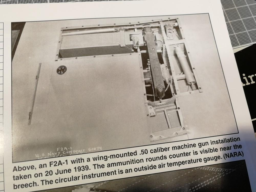 [Année AZUR] Brewster F2A-1 Buffalo Spécial Hobby 1:32 - Page 16 _zcgdf58