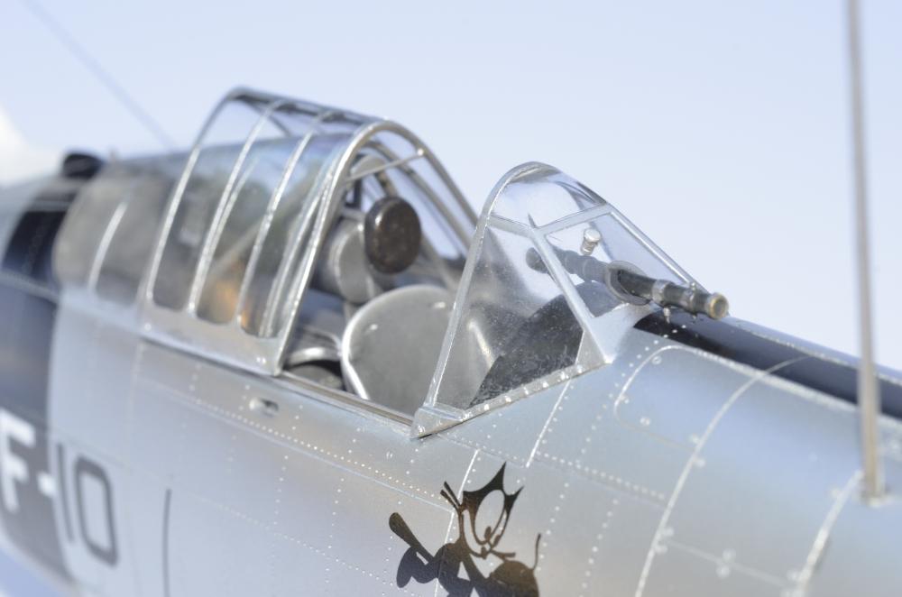 Brewster Buffalo F2A-1 _zfkf220