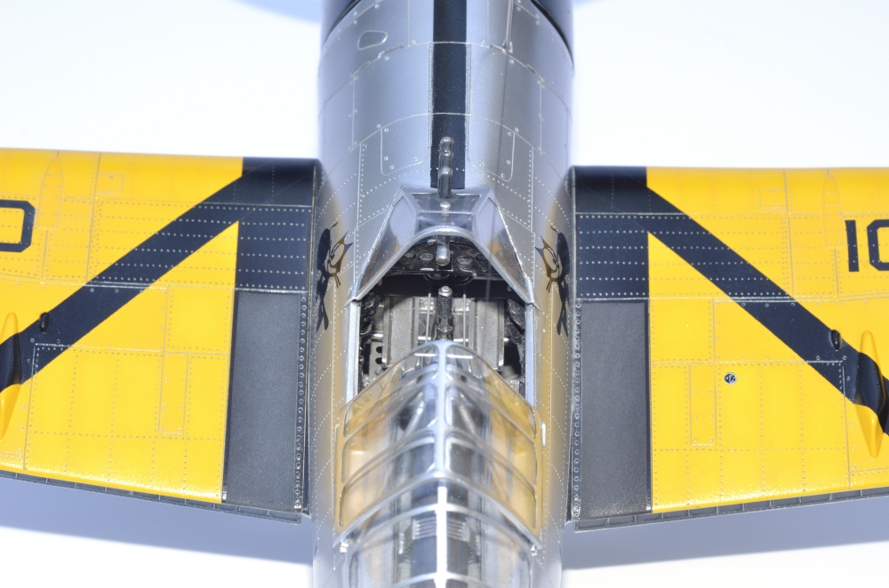 Brewster Buffalo F2A-1 _zfkf224