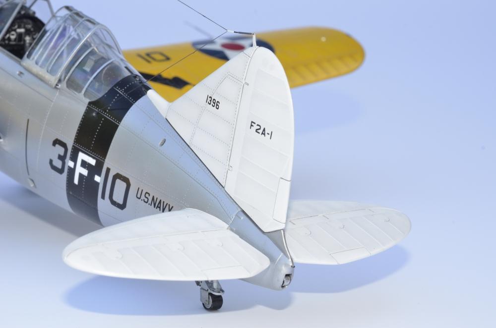 Brewster Buffalo F2A-1 _zfkf230
