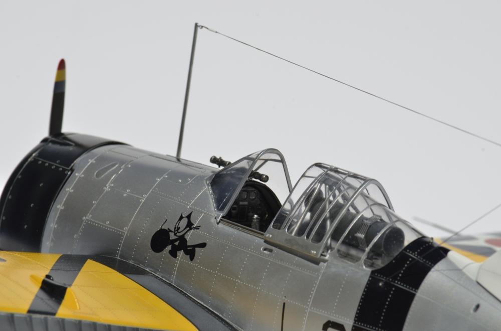 Brewster Buffalo F2A-1 _zflf213