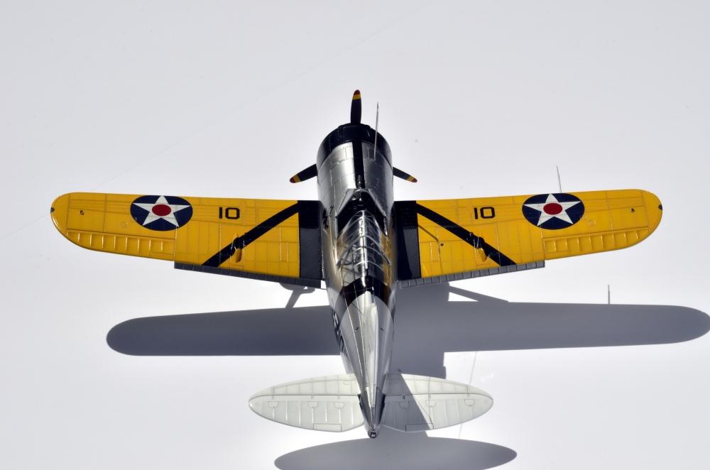 Brewster Buffalo F2A-1 _zflf219