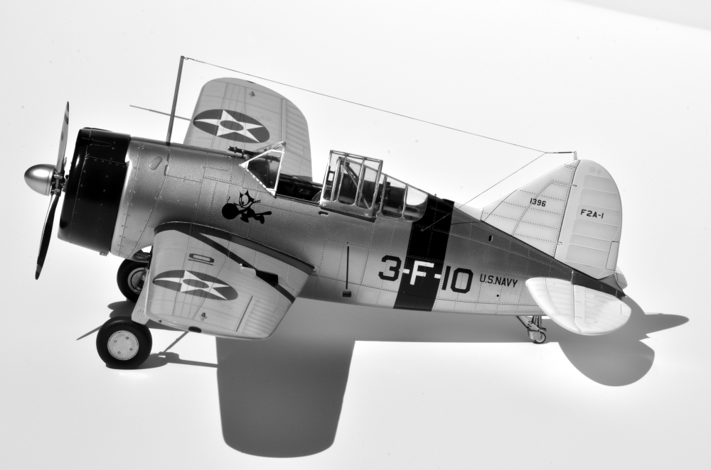 Brewster Buffalo F2A-1 _zflf221