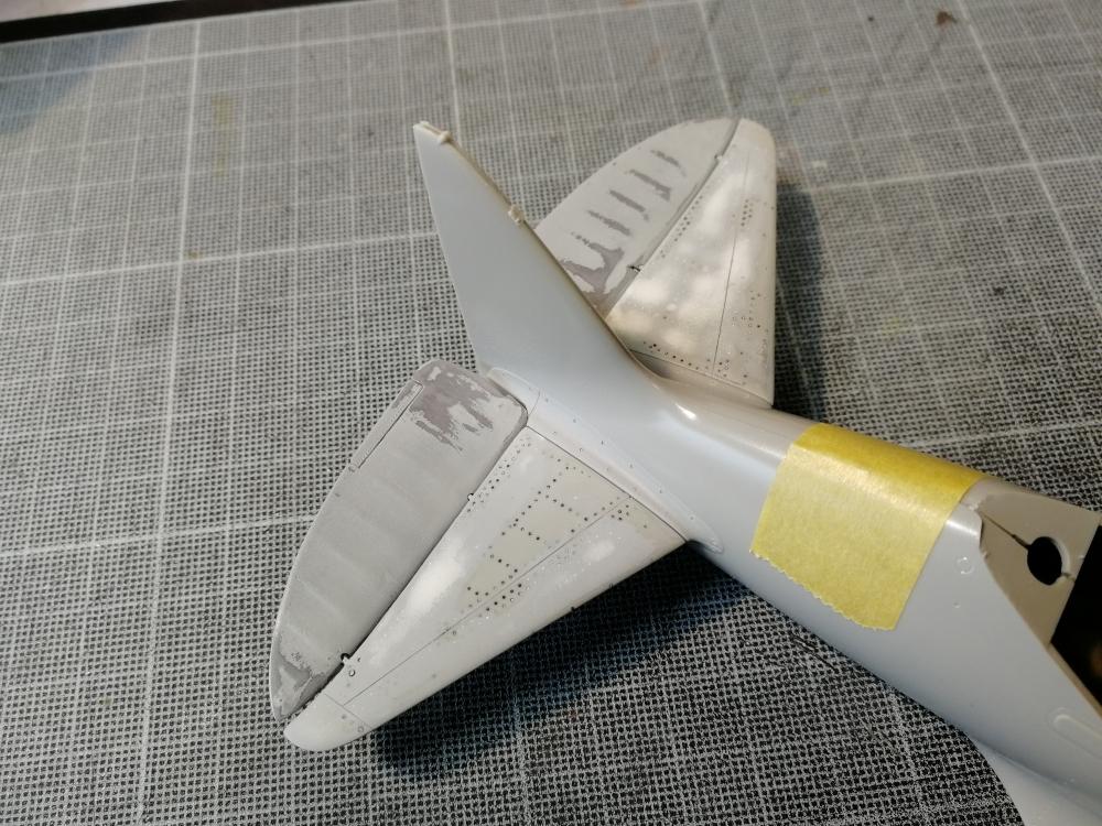 Duo de Mikoyan-Gurevitch MiG-3 [Trumpeter 1/32] Kd_mig13