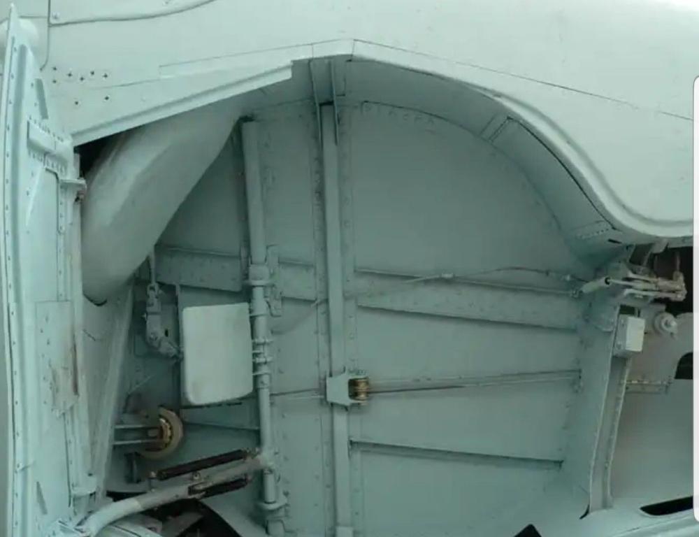 Duo de Mikoyan-Gurevitch MiG-3 [Trumpeter 1/32] - Page 2 Kf_mig15