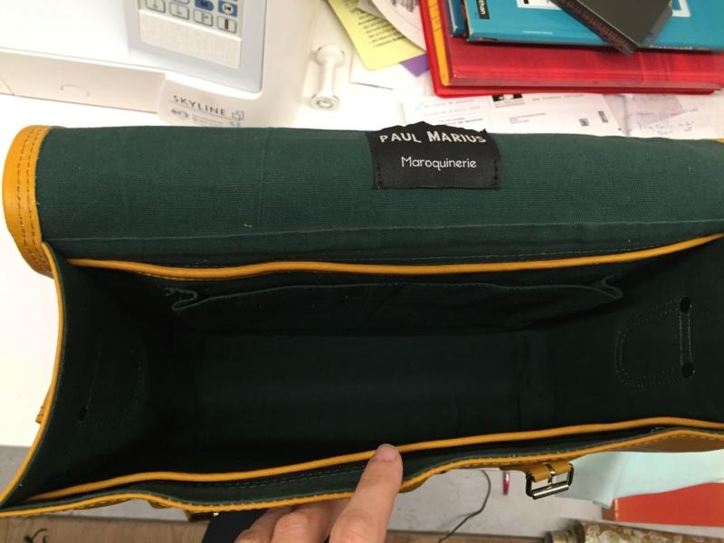 Pour quel sac/cartable/besace/gibecière avez-vous opté pour trimballer votre bazar ? - Page 21 Img_3511