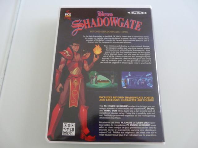 [VDS/ECH] Du beau Amiga / Jaguar / Nintendo / Sega / Sony / Nec P1310103