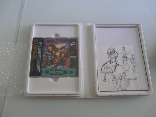 [VDS/ECH] Du beau Amiga / Jaguar / Nintendo / Sega / Sony / Nec P1310104