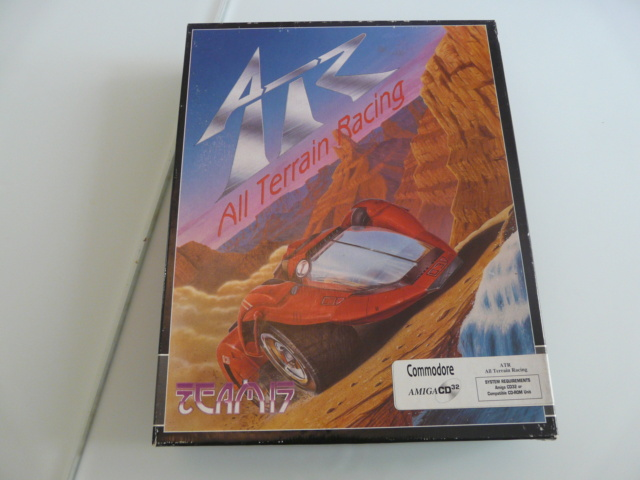 [VDS/ECH] Du beau Amiga / Jaguar / Nintendo / Sega / Sony / Nec P1310821