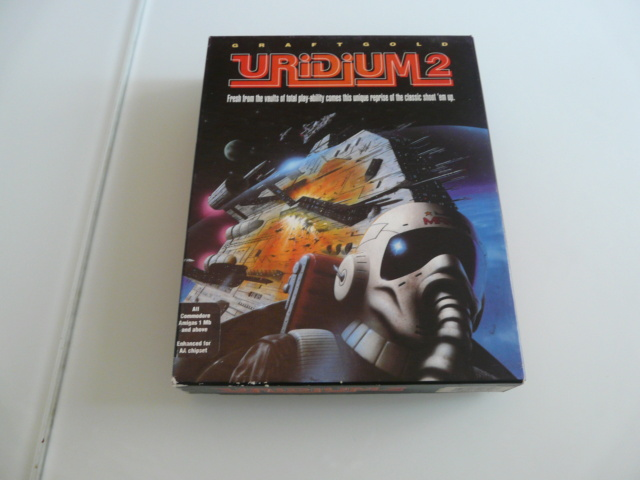 [VDS/ECH] Du beau Amiga / Jaguar / Nintendo / Sega / Sony / Nec P1310826