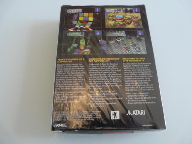 [VDS/ECH] Du beau Amiga / Jaguar / Nintendo / Sega / Sony / Nec P1310831