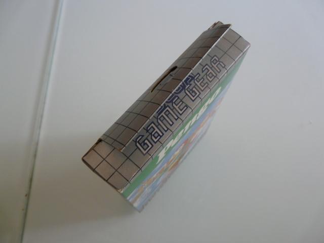 [VDS/ECH] Du beau Amiga / Jaguar / Nintendo / Sega / Sony / Nec P1310833