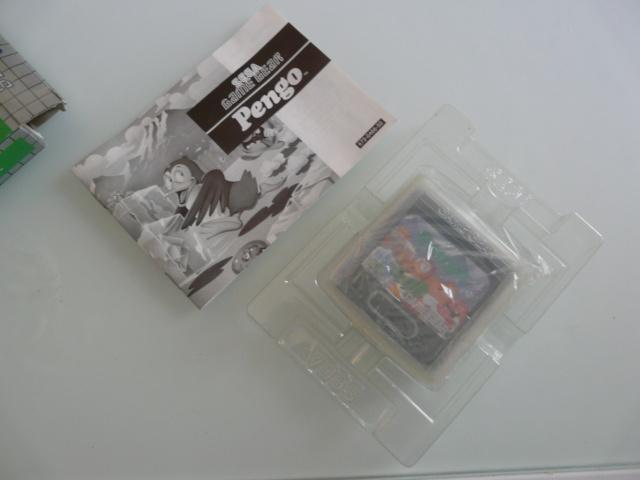 [VDS/ECH] Du beau Amiga / Jaguar / Nintendo / Sega / Sony / Nec P1310837