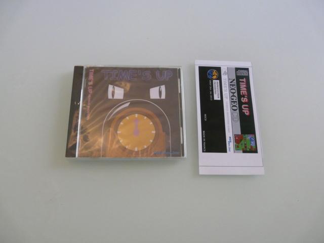 [VDS/ECH] Du beau Amiga / Jaguar / Nintendo / Sega / Sony / Nec P1310845