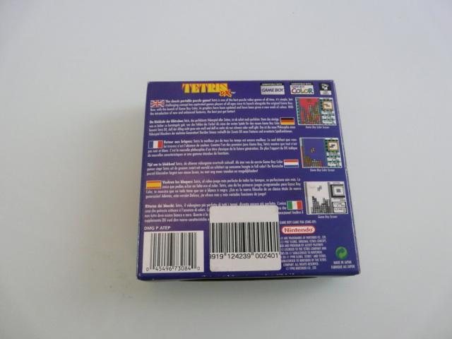 [VDS/ECH] Du beau Amiga / Jaguar / Nintendo / Sega / Sony / Nec P1310850