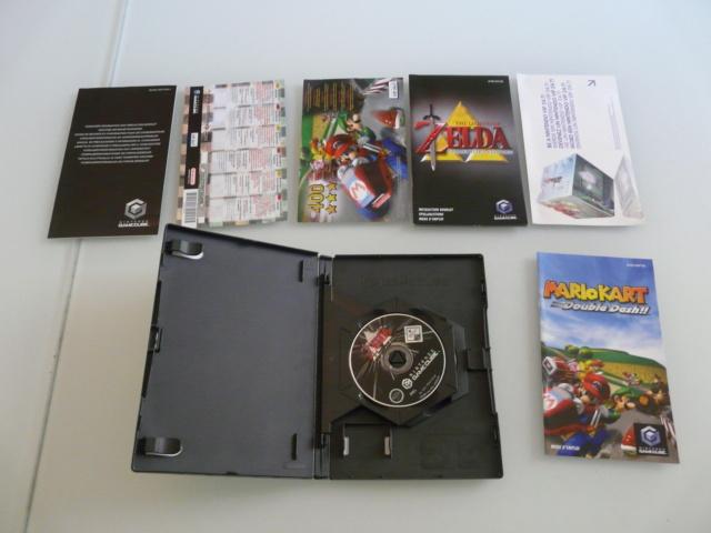 [VDS/ECH] Du beau Amiga / Jaguar / Nintendo / Sega / Sony / Nec P1310855