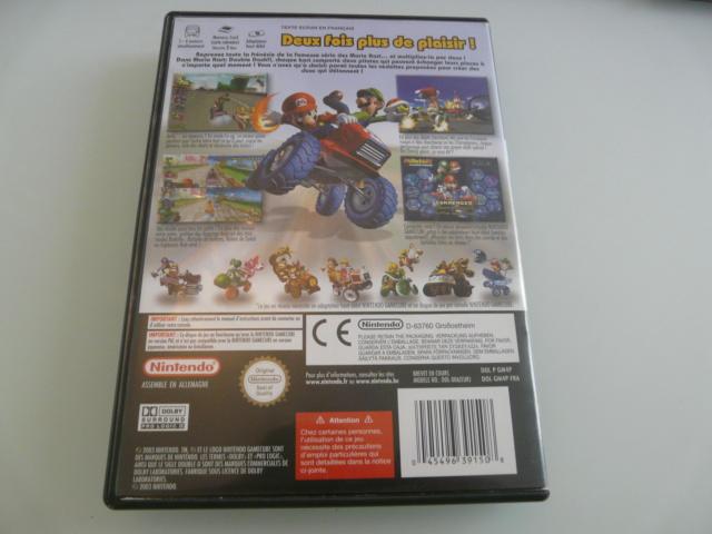 [VDS/ECH] Du beau Amiga / Jaguar / Nintendo / Sega / Sony / Nec P1310856