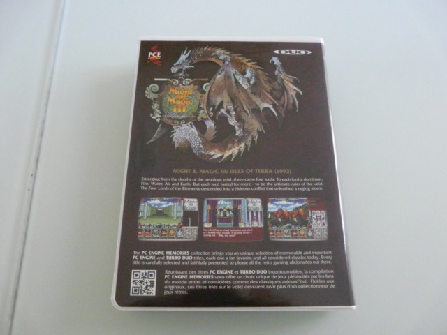 [VDS/ECH] Du beau Amiga / Jaguar / Nintendo / Sega / Sony / Nec P1310914