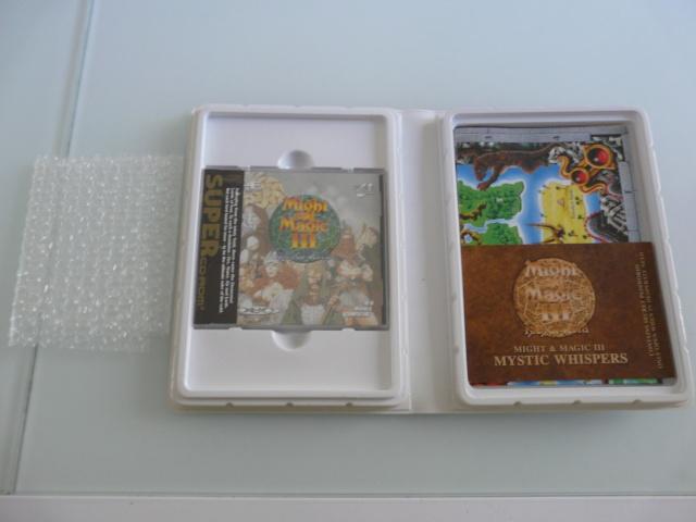 [VDS/ECH] Du beau Amiga / Jaguar / Nintendo / Sega / Sony / Nec P1310917