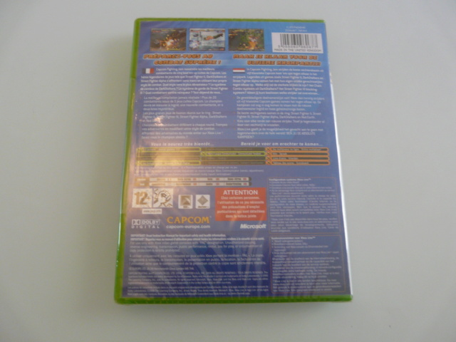 [VDS/ECH] Du beau Amiga / Jaguar / Nintendo / Sega / Sony / Nec P1310925