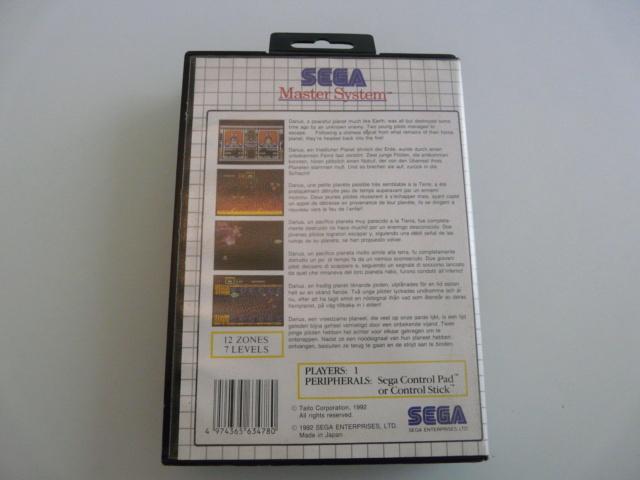[VDS/ECH] Du beau Amiga / Jaguar / Nintendo / Sega / Sony / Nec P1310934