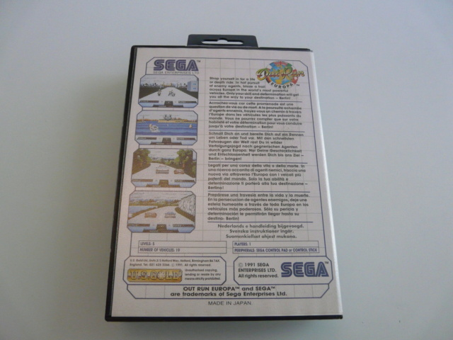 [VDS/ECH] Du beau Amiga / Jaguar / Nintendo / Sega / Sony / Nec P1310937