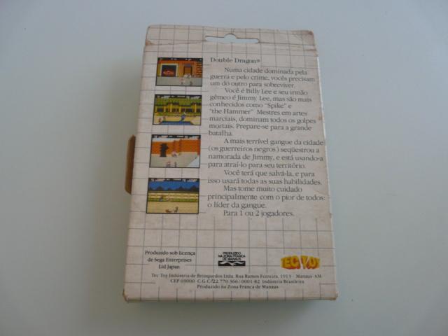 [VDS/ECH] Du beau Amiga / Jaguar / Nintendo / Sega / Sony / Nec P1310939